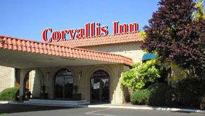 Corvallis Inn