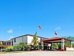 Comfort Inn - San Marcos
