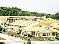 Honeysuckle Inn and Conference Center