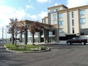 Days Hotel And Conference Centre Toronto Airport
