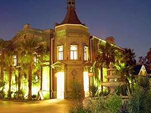 Protea Hotel Gold Reef City
