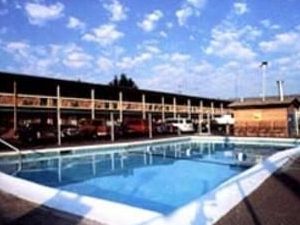 Econo Lodge Salem