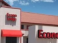 Econo Lodge Arizona State Univ.