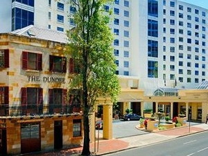 Four Points By Sheraton, Darling Harbour, Sydney