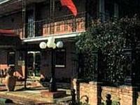 Orleans Courtyard Hotel