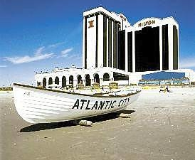 Atlantic City Hilton Casino Resort
