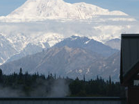 Mt Mckinley Princess Lodge