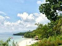 Alegre Beach Resort and Spa