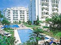 Pyr Marbella Hotel Apartament