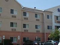 Fairfield Inn By Marriott Humble