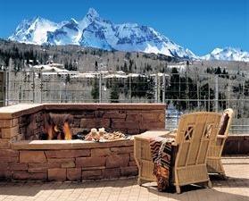 Peaks Resort and Spa
