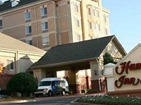 Hampton Inn  Suites Alpharettawindward