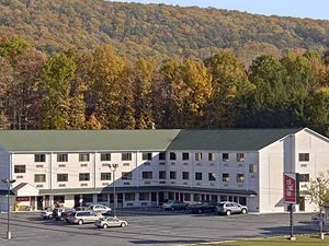 Red Roof Inn Lavale Cumberland
