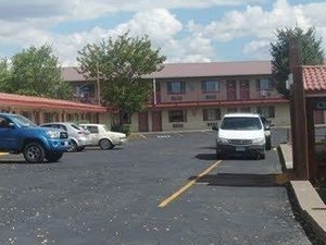 Americas Best Value Inn Cortez