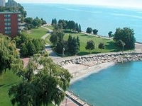 Waterfront Hotel - Burlington