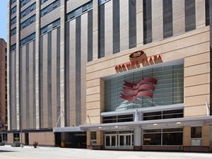 Crowne Plaza Minneapolis Downtown (northstar)