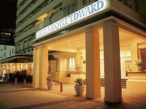Protea Hotel Edward