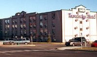 Travelodge Fort Mcmurray
