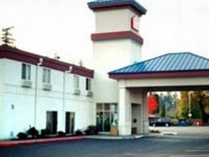Bridgeport Value Inn