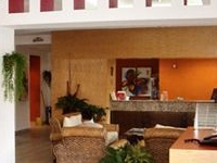 Best Western Hacienda Monterrey By Macroplaza