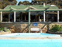 All Seasons Kangaroo Island Lodge
