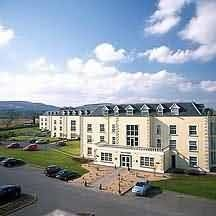 Quality Hotel And Suites Naas