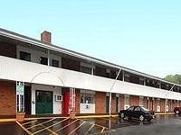 Econo Lodge Inn And Suites Northborough