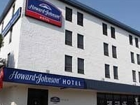 Howard Johnson Whitecourt