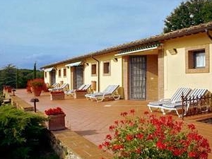 San Luigi Resort