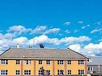 Bergstadens Hotel Roeros