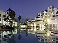 Pullman Mazagan Royal Golf and Spa El Jadida