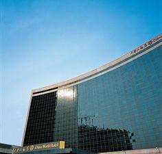 Shangri-la China World Hotel