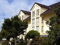 Aparthotel Residencia