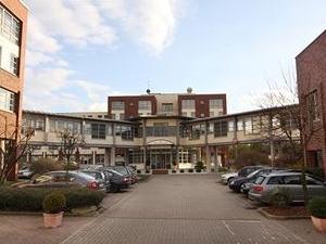 Arcadia Hotel Playoff Braunschweig