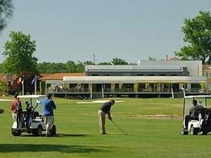 Hotel Relais De Margaux Golf and Spa
