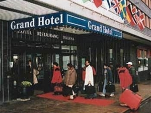Bw Grand Hotel Elektra