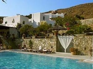 Apollonia Hotel And Resort