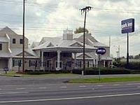 Birmingham Garden Inn And Suites