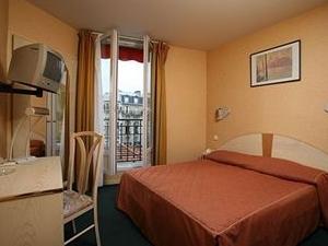 Cœur de city Hotel Paris Tour Eiffel