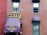 Hotel Europeenne