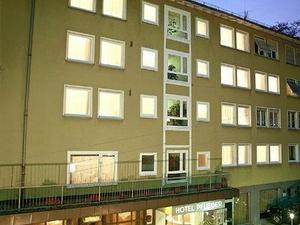Pflieger Hotel Stuttgart