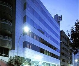 Vincci Castellon Center