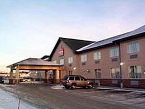 Lakeview Inn And Stes Whitecour