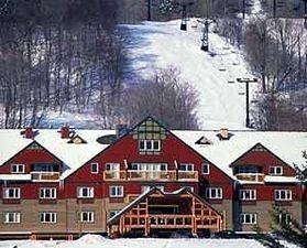 Mt Snow Grand Summit Resort