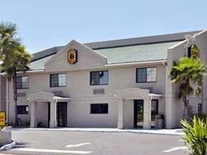 Super 8 Motel -orlando/near Universal