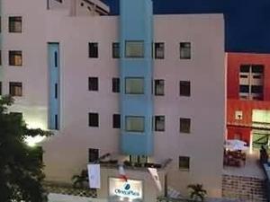 Olmecaplaza Hotel