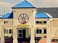 Holiday Inn Express Rocky Mountain House, Ab