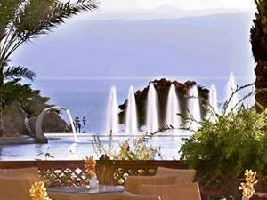 Jordan Valley Marriott Dead Sea Resort and Spa