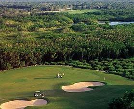 Playa Azul Golf, Scuba and Spa Hotel