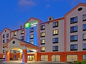 Holiday Inn Express At The Meadowlands